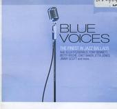 Blue voices : the finest in jazz ballads