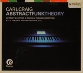 Abstract funk theory presented by Carl Craig