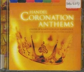 Coronatio anthems