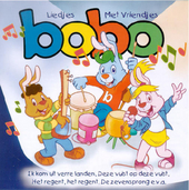 Bobo : liedjes met vriendjes