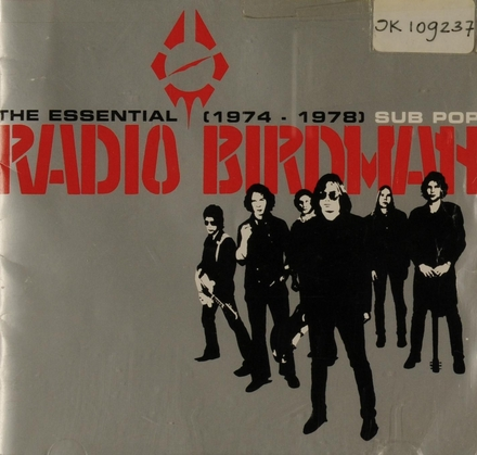 The essential : 1974-1978