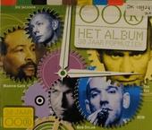 Oor : het album: 30 jaar popmuziek
