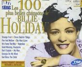 Les 100 plus belles chansons de Billie Holiday