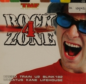 Rockzone. vol.4