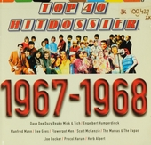 Top 40 hitdossier : 1967-1968