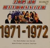 Top 40 hitdossier : 1971-1972