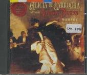 Spanish songs & dances