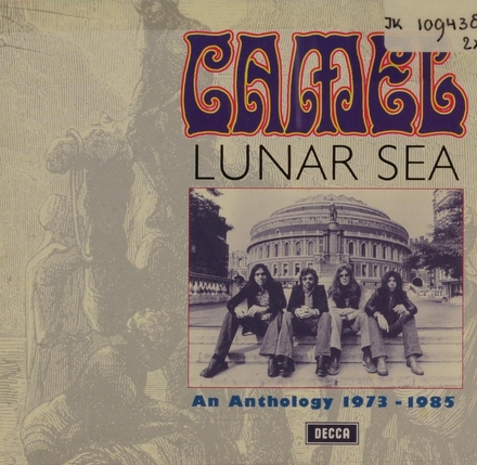 Lunar sea : an anthology 1973-1985