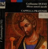Missa Sancti iacobi. Vol. 6