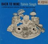 Back to mine : Talvin Singh
