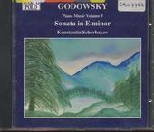 Piano music, volume 5. vol.5