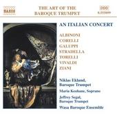 The art of the baroque trumpet, vol.5. vol.5