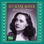 Parlez-moi d'amour : 1926-1933