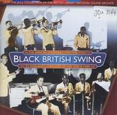 Black British swing : 1930s & 1940s