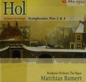 Symphony no.2, op.44