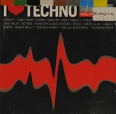 I love techno : 2001. vol.2