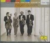 Die Haydn Quartette