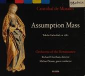 Assumption mass