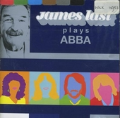 James Last plays Abba greatest hits. Vol. 1