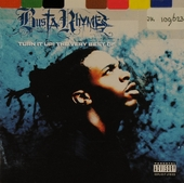 Turn it up! : the very best of Busta Rhymes