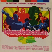 Blaxploitation : soundtrack of black heroes