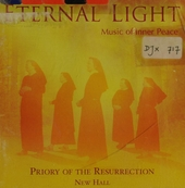 Eternal light : Music of inner peace