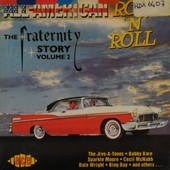 All American rock'n'roll : the Fraternity story. vol.2
