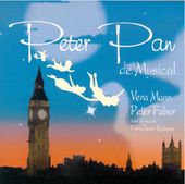 Peter Pan : de musical