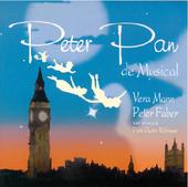 Peter Pan : de musical