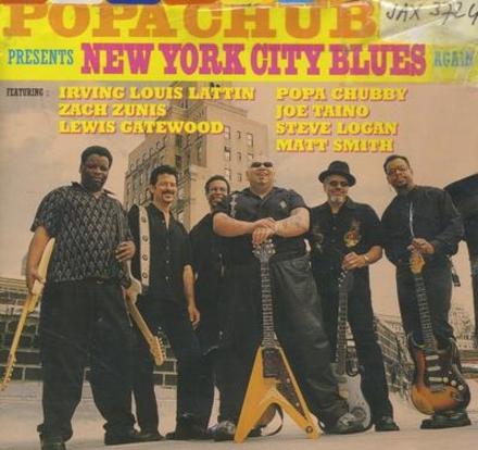 New York City blues again