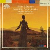Violin sonata op.27