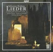 Lieder. Vol. 5