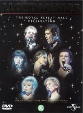 The Royal Albert Hall celebration
