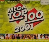 Het beste uit de mega top 100 2001