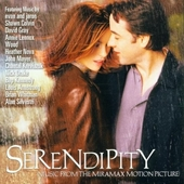 Serendipity : music from the Miramax motion picture
