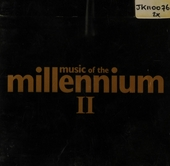 Music of the millennium. vol.2