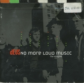 No more loud music : the singles