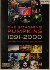 Greatest hits video collection 1991-2000