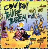 Cowboy Billie Boem en de Indiaan