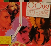 Oor 1971-1980 : 10 jaar popmuziek