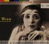 Wien 1903-1936 : populäre Jüdische Künstler