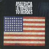America : a tribute to heroes