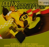 Mix mania. vol.13