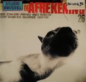 De afrekening van Studio Brussel. 26
