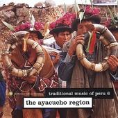 The Ayacucho region. vol.6
