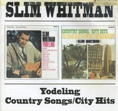 Yodeling ; country songs, city hits