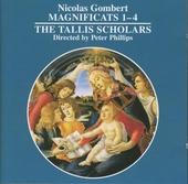 Magnificats 1-4