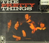The Pretty Things : limited edition