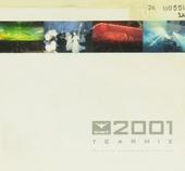 ID&T yearmix 2001