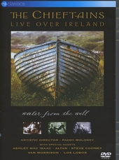 Live over Ireland : water from the well